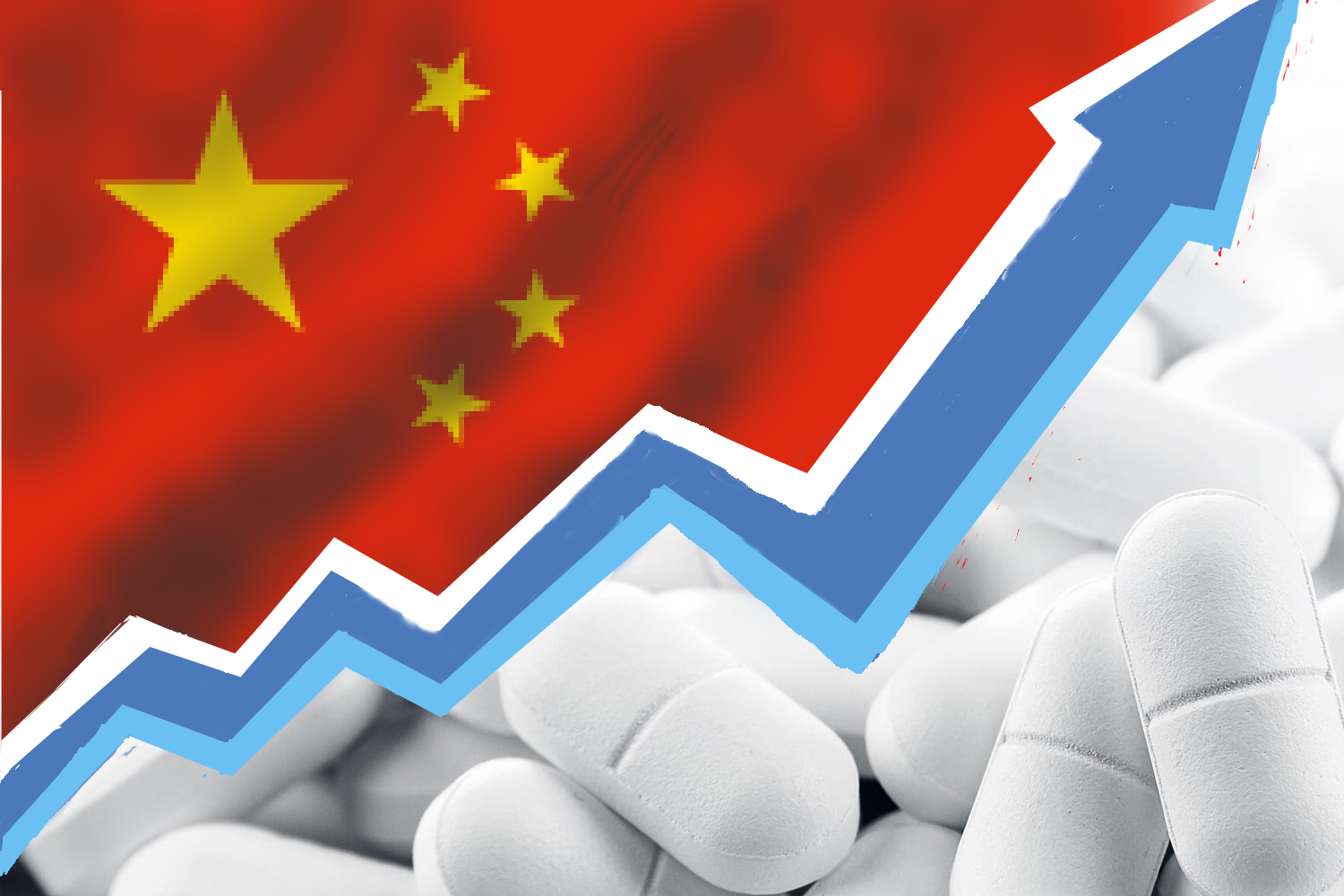 The Future Of Drug Development in China