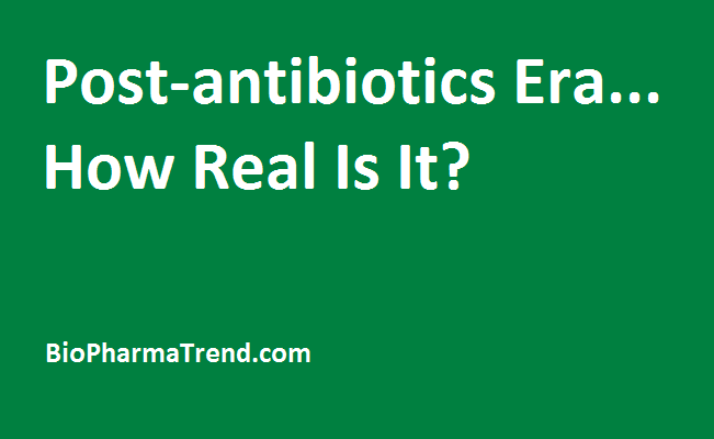 Will 2019 Bring Positive Signals for the Declining Antibiotics R&D Market?