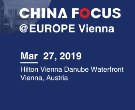 China Focus @ Europe Vienna