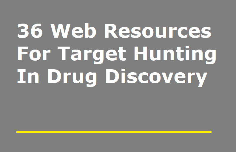 36 Web Resources For Target Hunting …