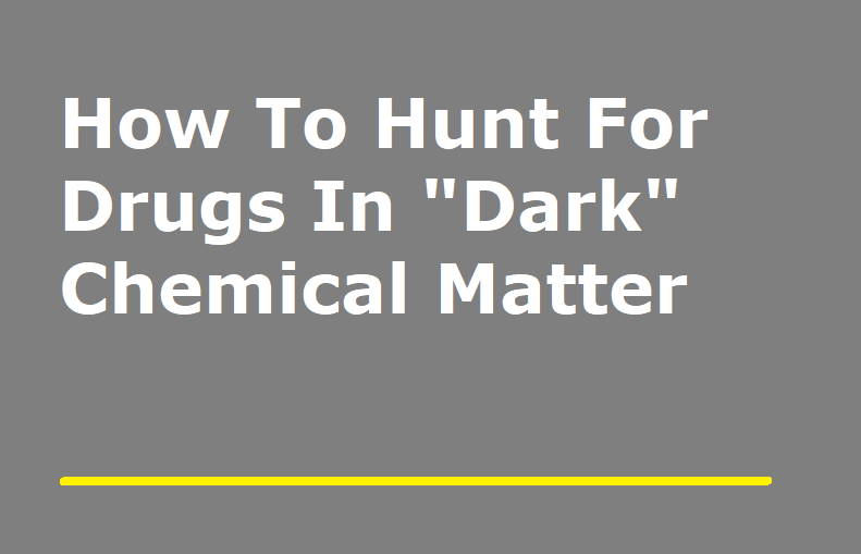 How To Hunt For Drugs In …
