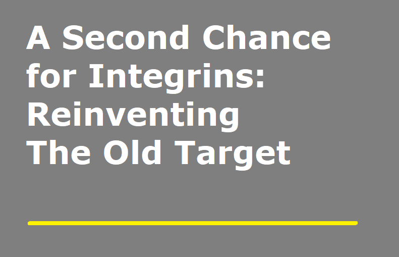 A Second Chance for Integrins: Biotech …