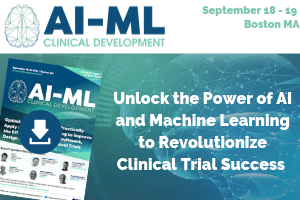 The 2nd Annual AI-Machine Learning Clinical …