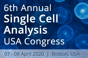 6th Annual Single Cell Analysis USA Congress