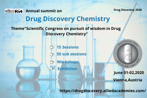 Annual Summit on Drug Discovery Chemistry