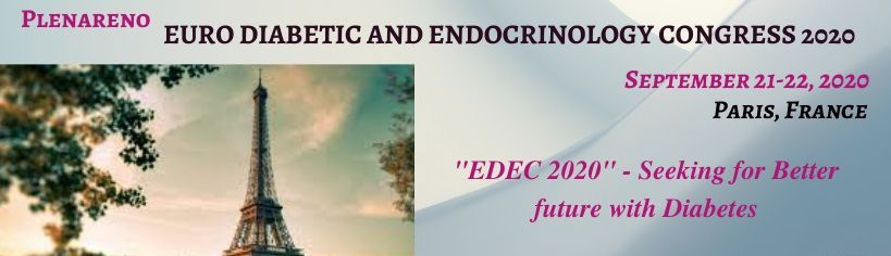 Euro Diabetes and Endocrinology Congress