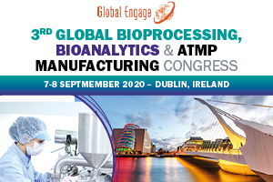 3rd Global Bioprocessing, Bioanalytics and ATMP Manufacturing Congress