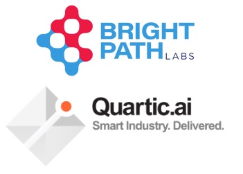 Quartic.ai and Bright Path Labs Partner to Deliver AI Powered Continuous Manufacturing of Critical APIs for Life-Saving Medicines