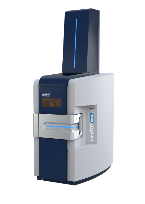 Bruker Introduces Breakthrough MALDI-2 Source on timsTOF fleX, and Further Innovations in CCS-Enabled 4D Proteomics on timsTOF