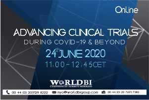 Advancing Clinical Trials during COVID-19 & …