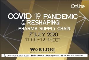 COVID-19 Pandemic and Reshaping Pharma Supply Chain