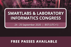 2nd Annual SmartLabs & Laboratory Informatics …