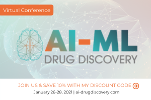 AI-ML Drug Discovery Summit 2021