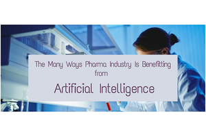 The Many Ways Pharma Industry Is …