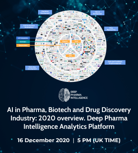 AI in Pharma, Biotech and Drug …