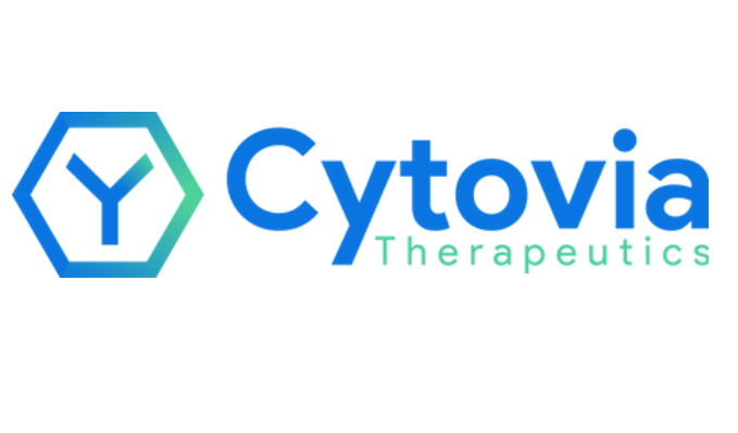 Cytovia Therapeutics and NYSCF Annouce Filing …