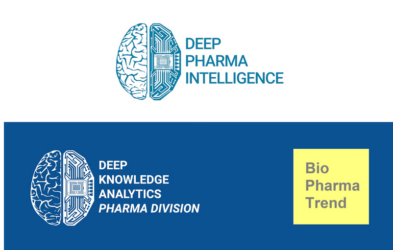 Deep Knowledge Analytics Pharma Division and …