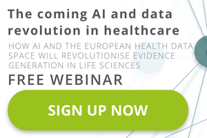 The Coming AI and Data Revolution in Healthcare (Free Webinar)