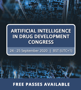 4th Annual Artificial Intelligence in Drug Development: Virtual