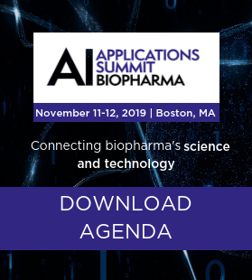 AI Applications Summit Biopharma