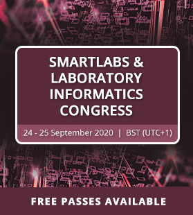 2nd Annual SmartLabs & Laboratory Informatics Congress: Virtual