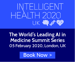 Intelligent Health UK 2020