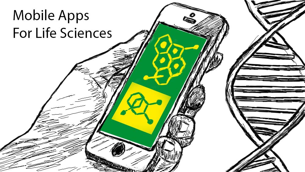 13 Mobile Apps For Life Scientists | BioPharmaTrend